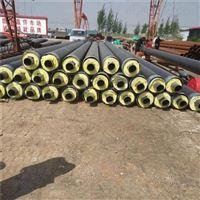 管径325高密度聚乙烯直埋热水防腐保温管
