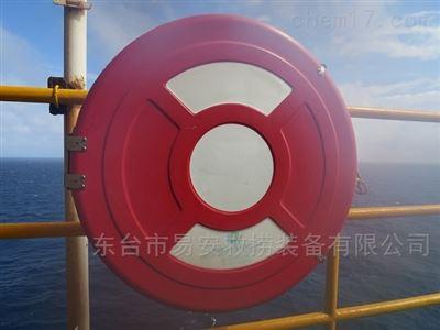 YFD-JSQX救生圈存放盒,平臺船用圈防護箱