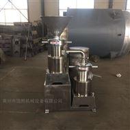 豆制品膠體磨 豆腐豆漿研磨機