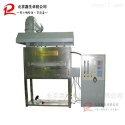 GB11785辐射热源法铺地材料燃烧性能试验仪