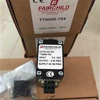 TT6000-704仙童Fairchild转换器,压力换能器,调节器阀