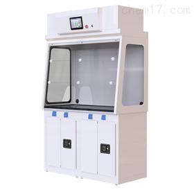 YKD-DAT003F实验室无管净气型通风柜