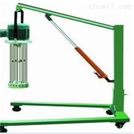 II型101-II型125移动式高剪切分散乳化机