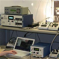 实验动物能量代谢测量系统