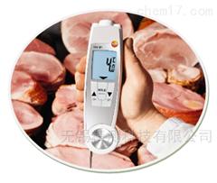 食品安全测温仪testo 104-IR