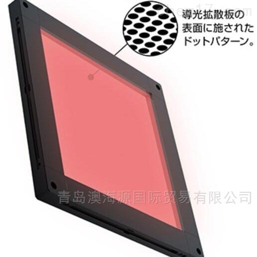 LFX3-25系列LED平面光源日本进口CCS