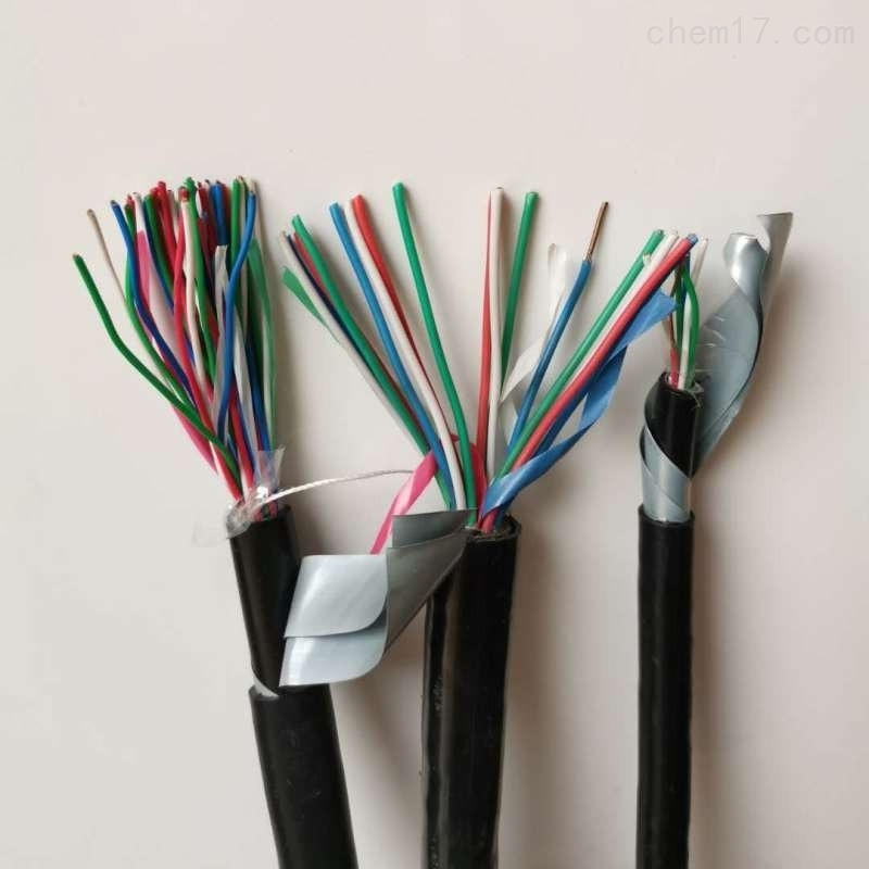 PTYV-铁路信号电缆生产厂家