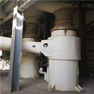 将稀溶液浓缩二手氯化钠废水强制循环蒸发器