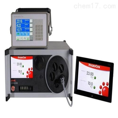 罗卓尼克HG2-S湿度发生器