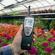 德图仪器温湿度仪