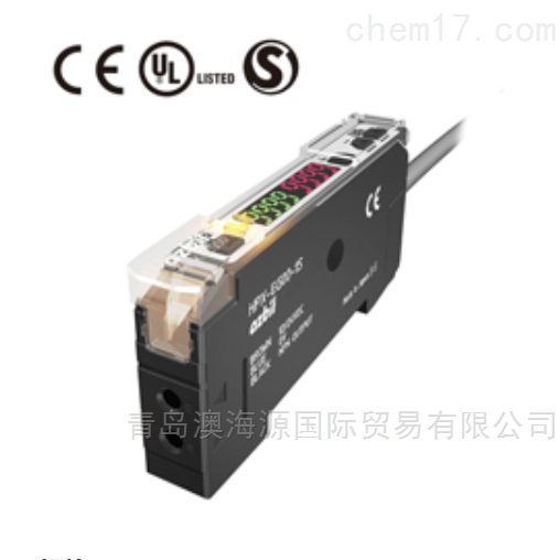 光纤型光电开关日本compoclub惠普HPX-EG00
