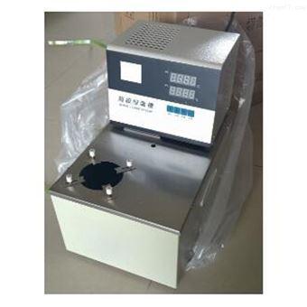HSY-601粘度计恒温槽(室温-100度)
