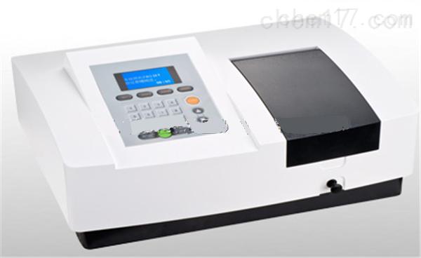 扫描型紫外可见分光光度计UV759S