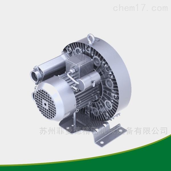 4HB310A01-1.3kw单相高压风机