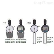 811系列-用于海綿、橡膠和塑料的硬度計