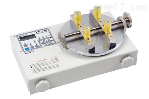 温州山度瓶盖数字扭力测试仪HP-10P