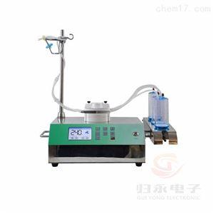 纯净水无菌检测集菌仪GY-ZNJJY厂家