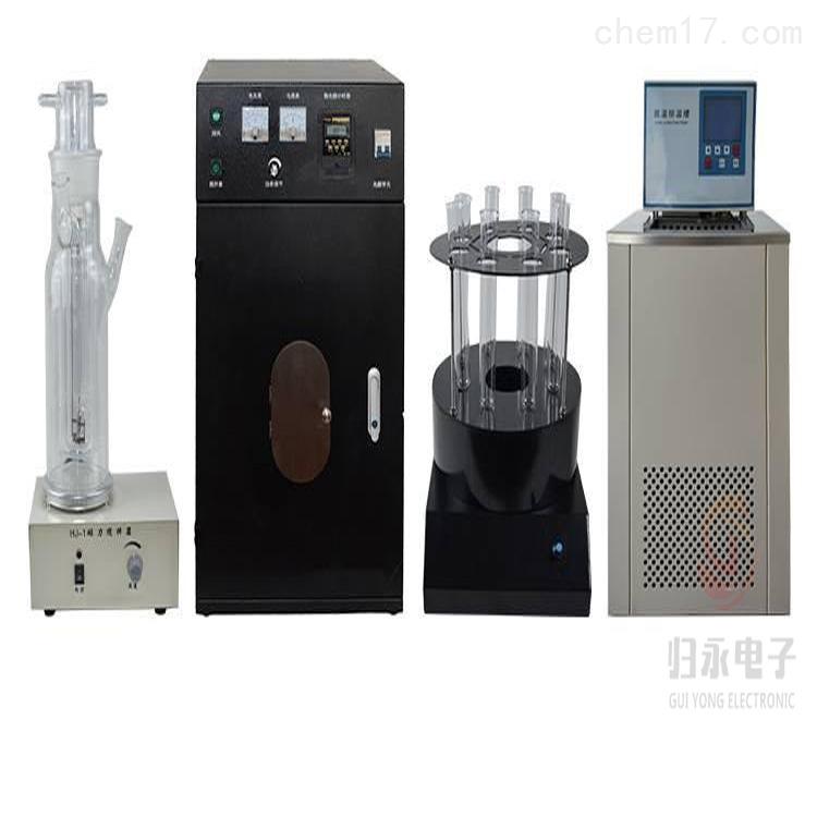 GY-DRGHX-KW实验室智能高温反应釜厂家报价