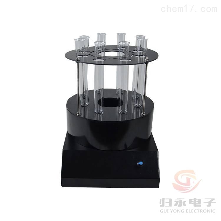 冷却水循环多通道光催化反应系统品牌