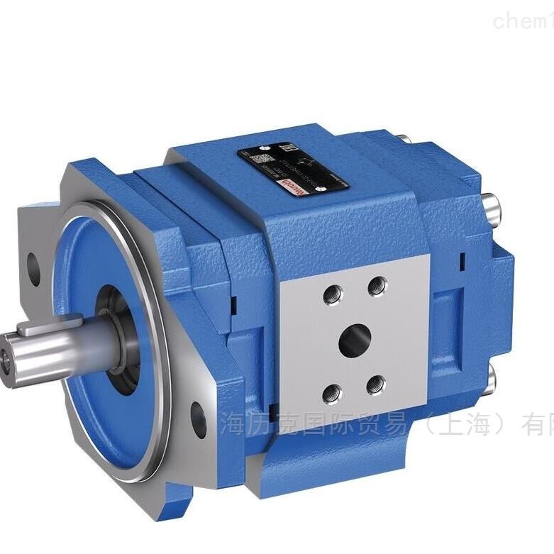 Rexroth力士乐0510425044齿轮泵原装现货