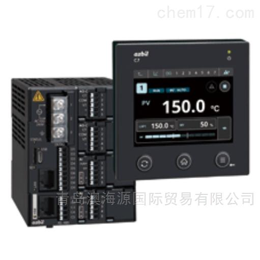 C7G显示/控制器日本山武AZBIL