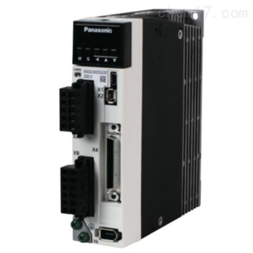 松下Panasonic伺服驱动器选型参数
