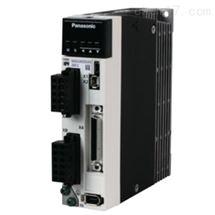 MEDLN83SG松下Panasonic伺服驱动器选型参数