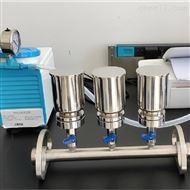 3滤头一体式智能微生物限度仪