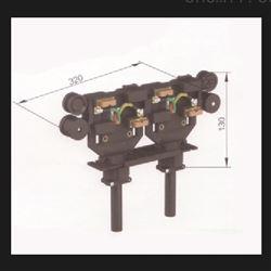 HFP60 系列导管式滑触线