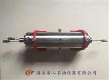 DCD-A型多测压点岩心夹持器