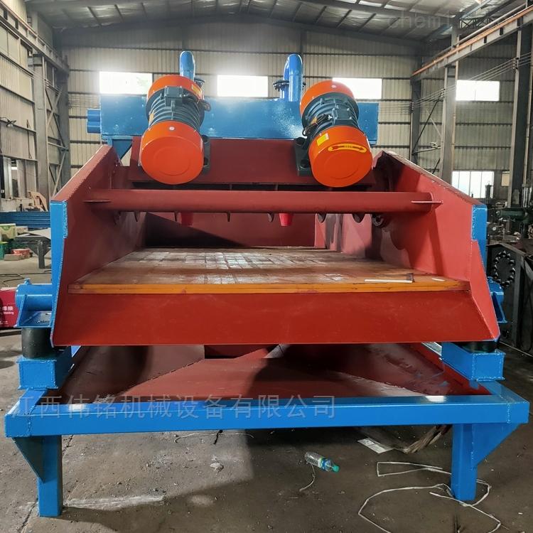 厂家生产细沙回机脱水筛 聚氨酯筛分机