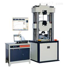 电液伺服式钢绞线试验机GWA-600B