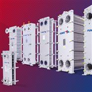 德国Funke标准列管式冷却器价格