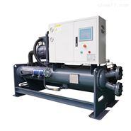 120HP水冷螺杆式冷水机
