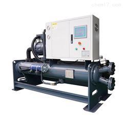 120P120HP水冷螺杆式冷水机
