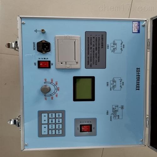 带打印全自动介质损耗测试仪