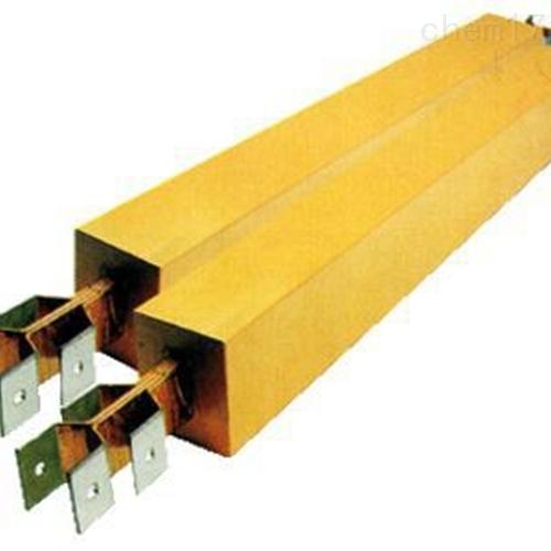 专业生产浇筑式防水母线槽