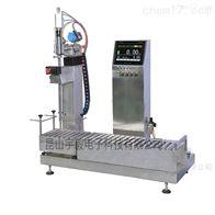 SCS铜陵石油化工灌装机; 安徽灌装设备