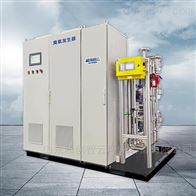 HCCF大型自动化臭氧发生器