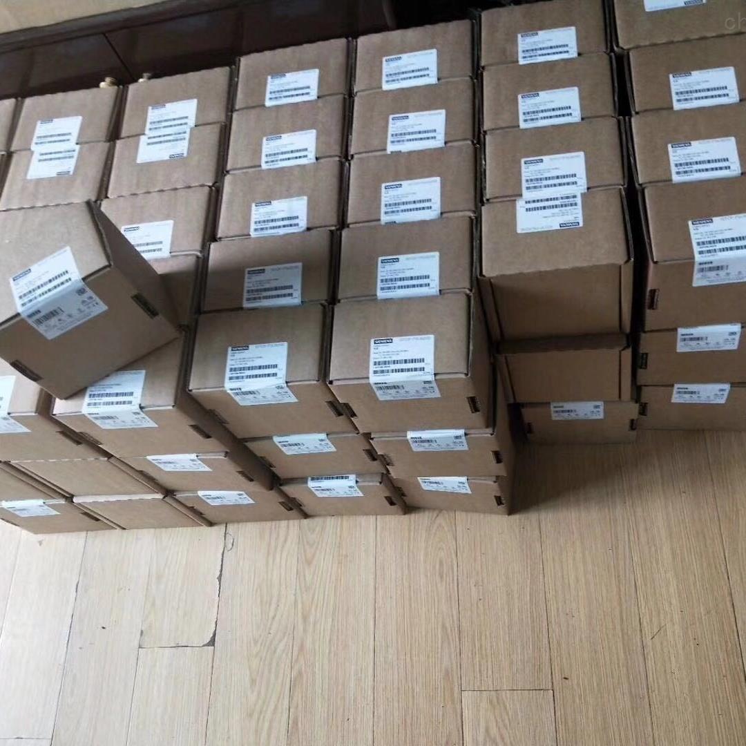 百色西门子S7-300模块代理商