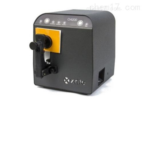 爱色丽Ci4200系列台式分光光度计色差仪