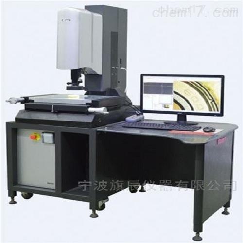 高配半自动高清影像测量仪(同轴光)