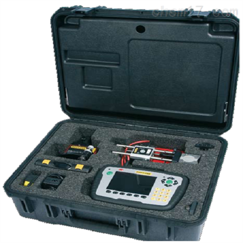 激光风力发电测量系统E910