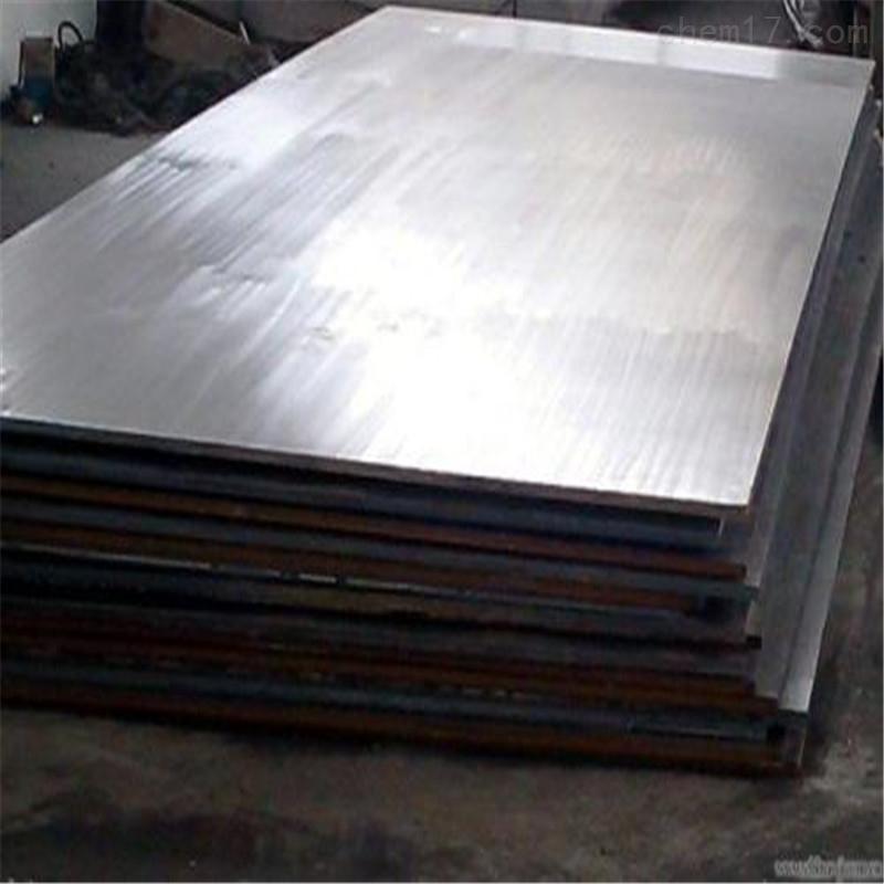 321不锈钢复合板
