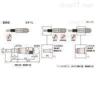 测微头149—带有可调零微分筒的小型化标准