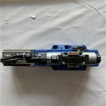 Rexroth力士乐比例阀4WRTE25V1-350L-4X/6EG24EK31/F1M