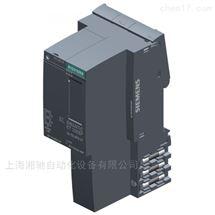西门子PLC模块6ES7131-6BF60-0AA0参数
