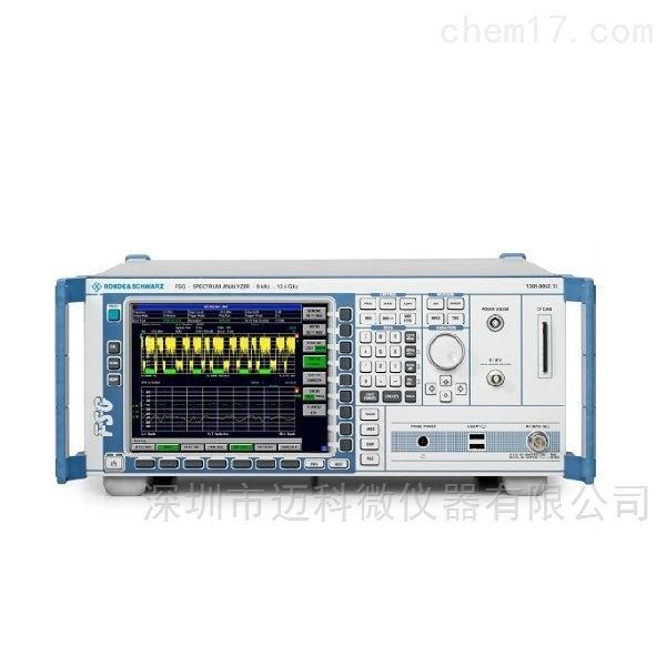频谱分析仪FSG维修