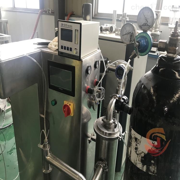 不锈钢有机溶剂喷雾干燥机价格