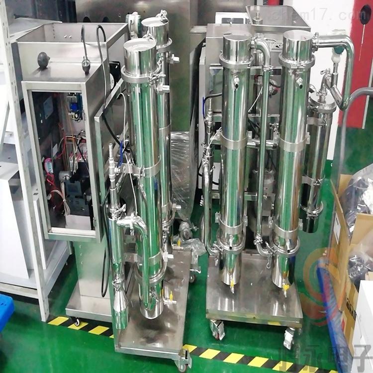 全封闭有机溶剂循环喷雾干燥机型号